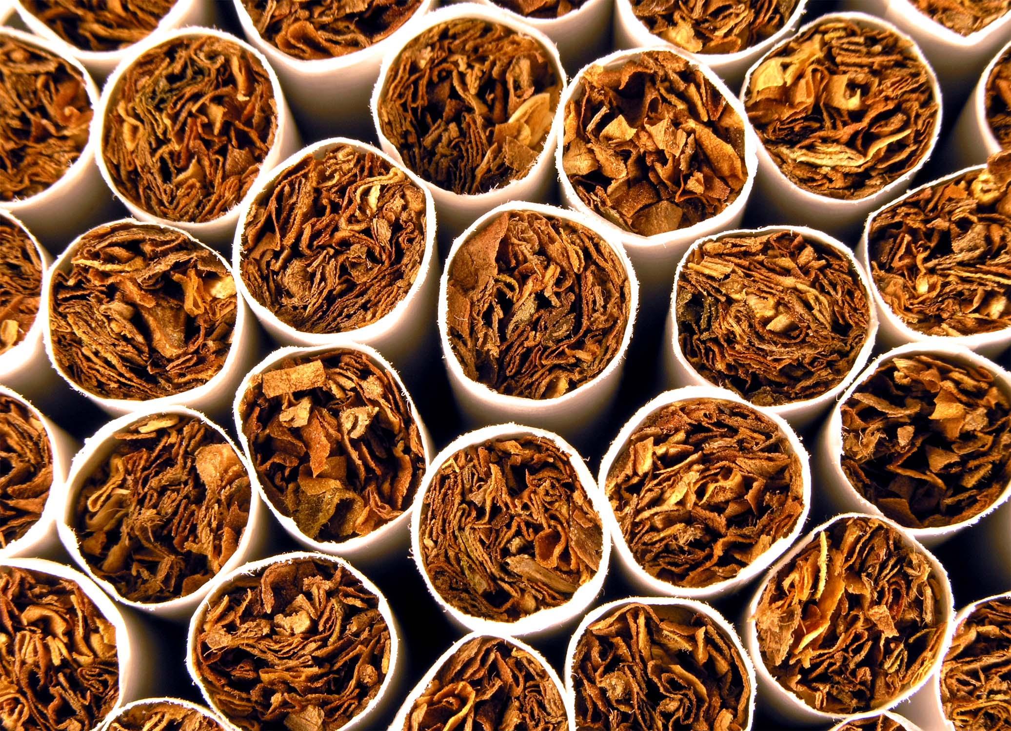 dohányzásról leszokni