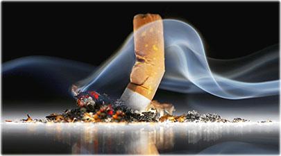 Új áttörés a dohányzásról való leszokásban biorezonancia segítségével