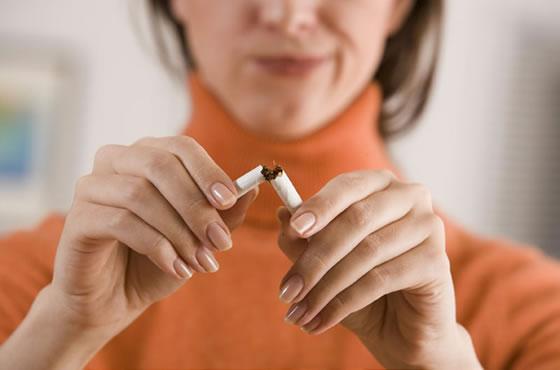 Hogyan táplálkozzon a dohányzásról való leszokást követően?