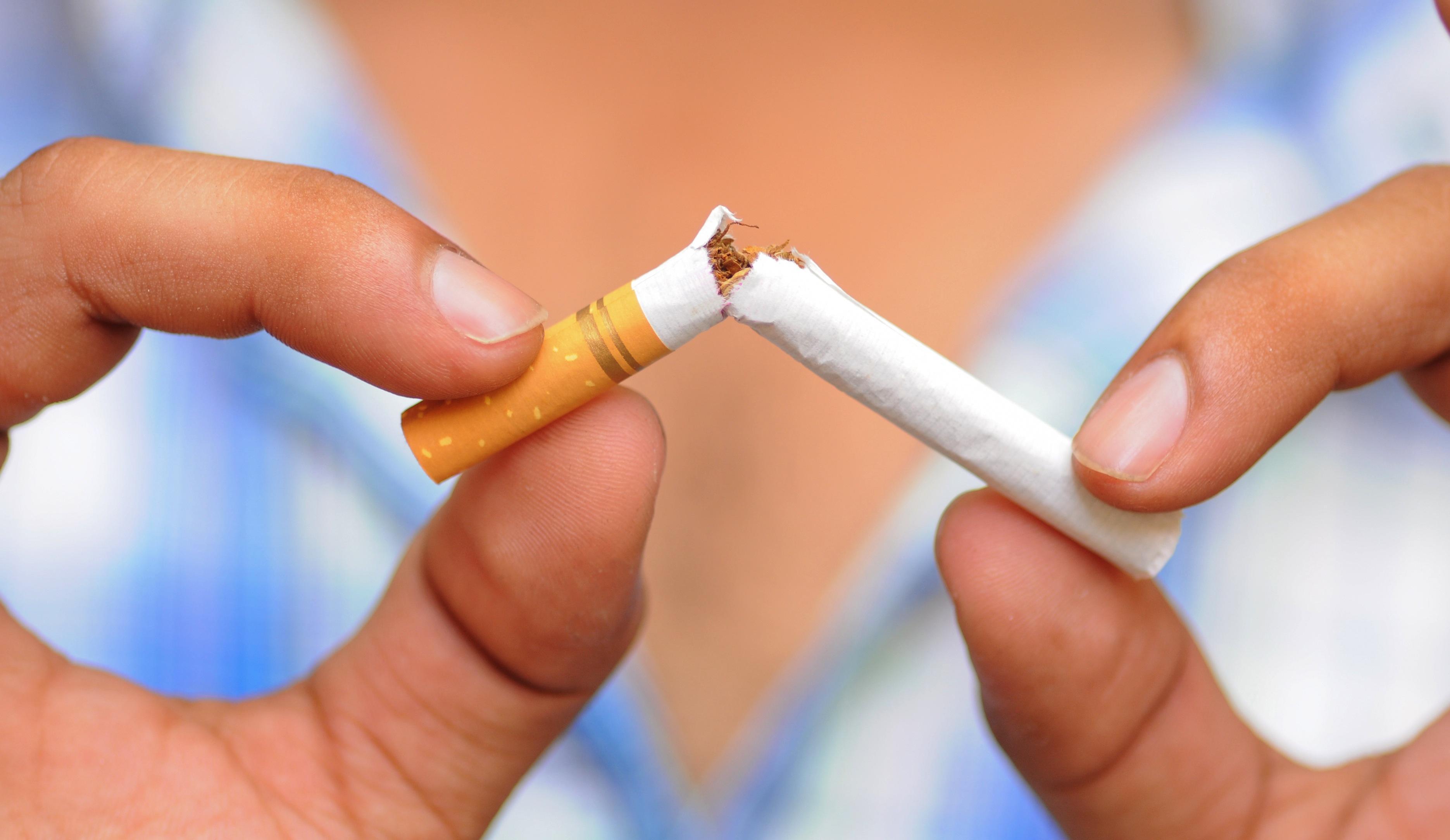 Mit nyer Ön, ha leszokik a dohányzásról?
