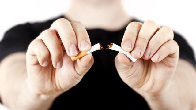 Dohányzás – függőség és pótcselekvés