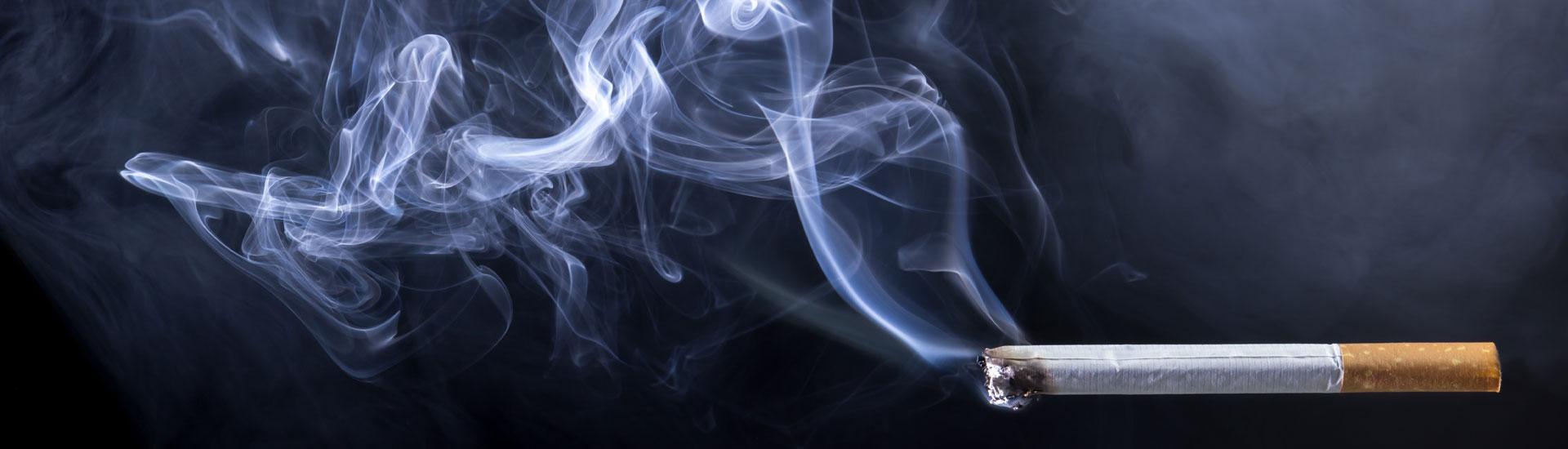 dohányzásról való leszokást segítő eljárás