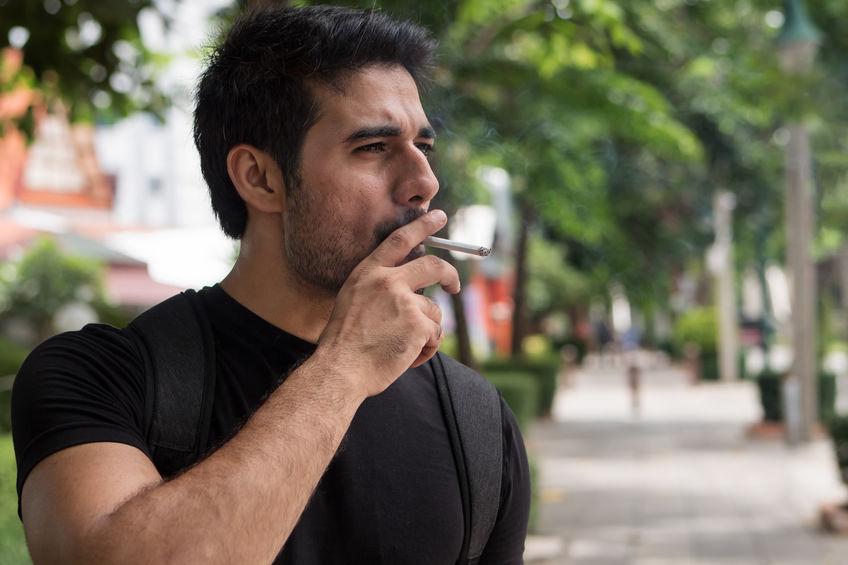 A dohányzás káros hatásai a férfiakra