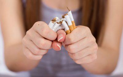 A dohányzásról való leszokással kapcsolatos tévhitek