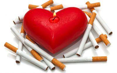 A dohányzás káros hatásai a szív-és érrendszerre