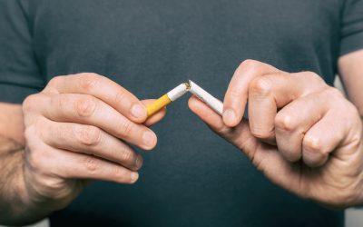 A dohányzásról még időskorban is érdemes leszokni