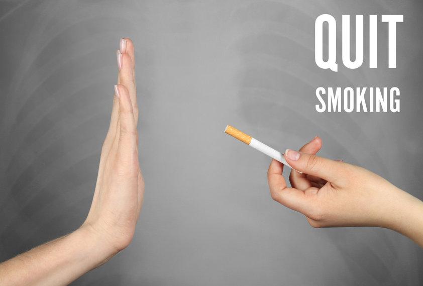 a dohányzásról való leszokás modern módszerei